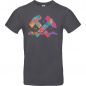 Mobile Preview: T-Shirt - Hape