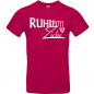 Mobile Preview: T-Shirt RUHRPOTT Zicke