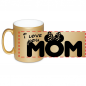 "Preview: Metallictasse Disney ""I LOVE MOM"""